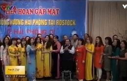 Người Việt tại Rostock tích cực tham gia các hoạt động cộng đồng