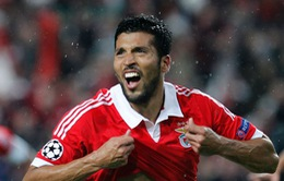 """Nghi bị """"quịt"""" tiền, Real Madrid đâm đơn kiện Benfica"""