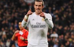 """Gareth Bale chơi bài ngửa, Real Madrid gặp """"ca khó"""""""