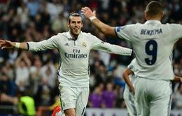 Kết quả Champions League 2016/17 ngày 19/10: Real Madrid phô diễn sức mạnh, Juve thắng hú vía trên sân khách