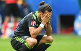 Ấn tượng EURO 2016 ngày 17/6: Anh thắng nhờ Bale, Đức vẫn vô duyên