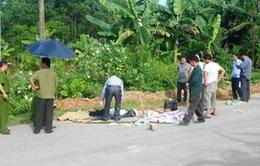 An Giang: Gây tai nạn chết người, tài xế cùng phương tiện bỏ trốn