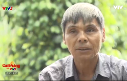 Người đàn ông tự nguyện gác rừng gần 40 năm ở Quảng Trị