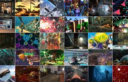 """Mark Zuckerberg """"khoe"""" 30 game thực tế ảo mới dành cho Oculus"""