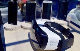 Samsung tiếp tục tặng miễn phí kính thực tế ảo Gear VR