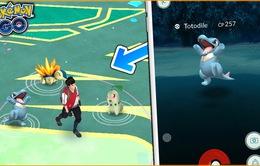 Pokémon GO sắp bổ sung hàng loạt Pokémon mới
