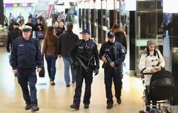 Đức đề xuất một loạt các biện pháp mạnh tay với khủng bố
