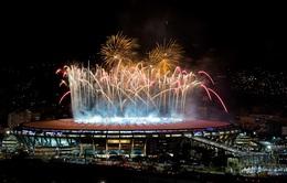 Có gì hot ở lễ khai mạc Olympic Rio 2016?