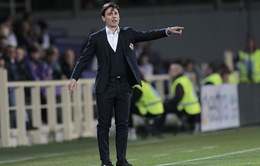 Chính thức: AC Milan bổ nhiệm HLV trưởng mới