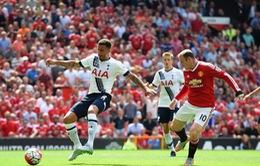 Lịch trực tiếp vòng 15 Ngoại hạng Anh: Man Utd quyết trả hận Tottenham