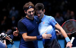 Djokovic, Federer đua nhau phá kỷ lục tại Australian Open 2016