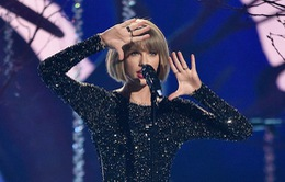"Grammy 2016: Taylor Swift ""lệ rơi"" vì Kanye West?"