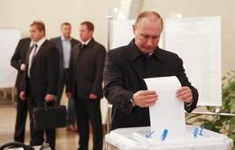 Tăng trưởng kinh tế Nga sẽ bứt khỏi mức 0% vào năm 2017