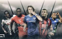Đâu là đội hình tối ưu của 20 đội bóng Ngoại hạng Anh?