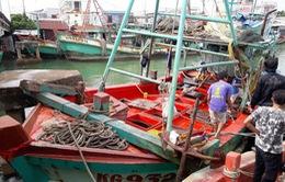 Kiên Giang: Ngạt khí gas, 1 người chết, 4 người bị thương