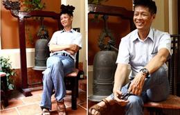 Ghé thăm tổ ấm của đạo diễn Lê Hoàng