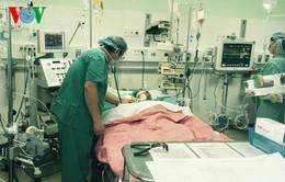 Bệnh viện Trung ương Huế điều trị thành công ca bệnh hiếm gặp