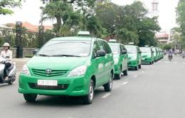 Nhiều hãng taxi tại TP.HCM giảm giá cước