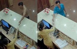 Đà Nẵng: Nhận diện kẻ trộm tài sản qua người dân