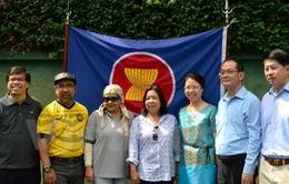 """Sôi nổi các hoạt động """"Ngày Gia đình ASEAN"""" tại Argentina"""