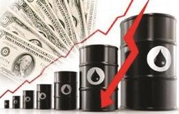 Giá dầu thế giới vẫn ở mức thấp trong năm 2016