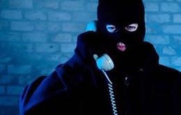 Cảnh báo thủ đoạn lừa đảo qua điện thoại
