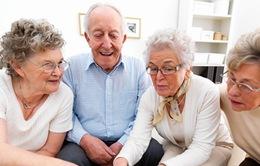 Báo động tốc độ già hóa dân số thế giới