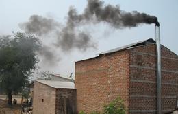 Đăk Nông: Hàng trăm lò sấy cà phê gây ô nhiễm môi trường