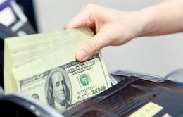 Tỷ giá USD giảm xuống mức thấp nhất trong 2 tháng qua