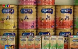 Bộ Công Thương phản hồi về đề xuất được giao quản lý giá sữa
