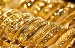 Vàng SJC tăng thêm 300.000 đồng/lượng