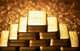 Giá vàng thế giới tăng sau khi BoE cắt giảm lãi suất