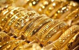 Giá vàng tăng mạnh trước cuộc họp tăng lãi suất của FED