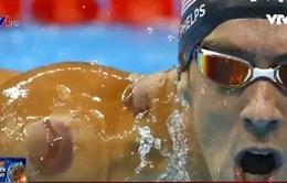 Cơn sốt trị liệu giác hơi nhờ Olympic Rio 2016