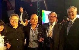 Trò chuyện với Startup Việt đoạt giải Nhất cuộc thi khởi nghiệp tại Mỹ