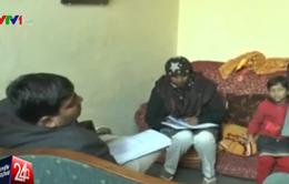 Ấn Độ giải cứu 23 trẻ vị thành niên