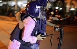 Giải cứu thành công các con tin bị IS bắt cóc tại Bangladesh