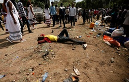 Ít nhất 50 người chết vì giẫm đạp ở Ethiopia