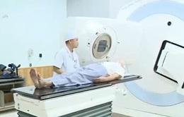 Giảm tải điều trị ung thư cho tuyến Trung ương