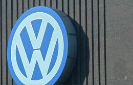Volkswagen đền bù thêm 1 tỷ USD liên quan đến gian lận khí thải