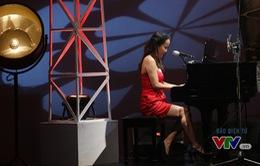 Nhạc sỹ Giáng Son: Tôi viết nhạc từ trái tim