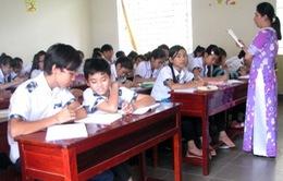 Thanh Hóa thiếu gần 8.000 giáo viên trước thềm năm học mới