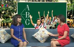 Giáo viên nói gì về việc đánh giá học sinh theo mức A, B, C