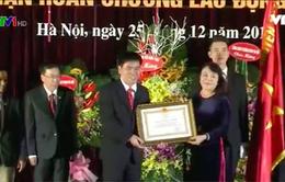 50 năm Trường THPT Chuyên Đại học Sư phạm Hà Nội