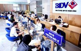 Mở chi nhánh Ngân hàng đầu tư và phát triển Việt Nam tại Myanmar