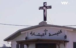 Cộng đồng Thiên chúa giáo Iraq và cơn ác mộng mang tên IS