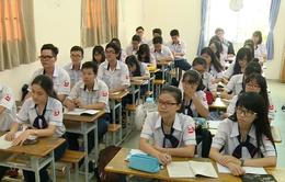 Giáo dục công dân thành môn thi THPT Quốc gia 2017: Học sinh hoang mang, giáo viên lo lắng