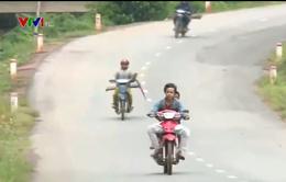 Quảng Trị: Nâng cao ý thức an toàn giao thông cho đồng bào vùng cao