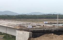 Quảng Nam: Tháo gỡ bế tắc giải phóng mặt bằng 2 mố cầu Giao Thủy