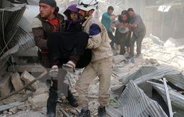 Syria: Nhiều dân thường thiệt mạng trong các cuộc giao tranh tại Aleppo